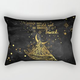 ACOMAF - Tamed Rectangular Pillow