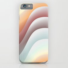 Color iPhone 6 Slim Case