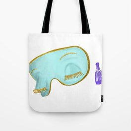 Sweet Dreams, Holly Golightly Tote Bag