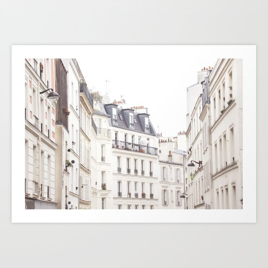 Slightly Paris by parisforet