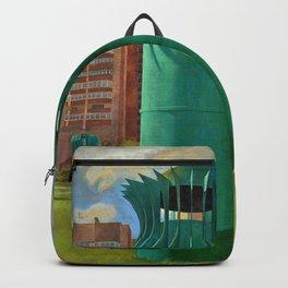 Ventilation Shafts Backpack
