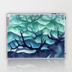 Herding Mountains Laptop & iPad Skin