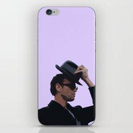 Walton Goggins 3 iPhone Skin