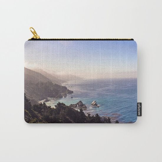 Ephemeral Carry-All Pouch