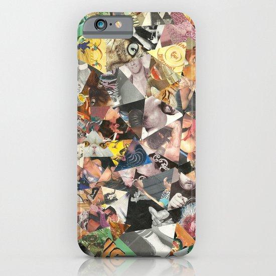 cateyewrestleparty iPhone & iPod Case