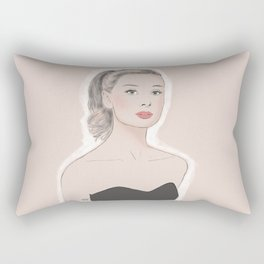 Audrey Rectangular Pillow