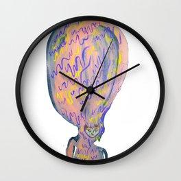 SOUL SAILOR no.2 Wall Clock