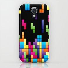 Tetris Troubles. Slim Case Galaxy S4