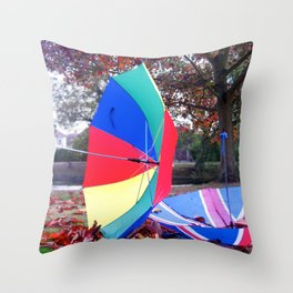 Just a dream? Throw Pillow