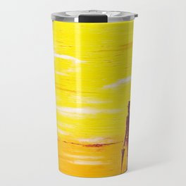 Sir Tornado - Sir Security Travel Mug