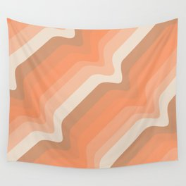Soleil Waves Wall Tapestry