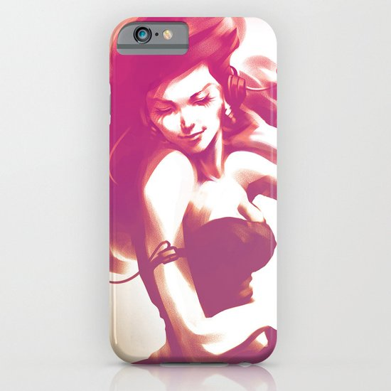 Pepper Dance iPhone & iPod Case