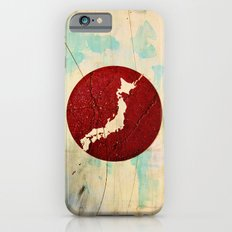 To Japan iPhone 6s Slim Case