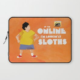 Gene Online Laptop Sleeve