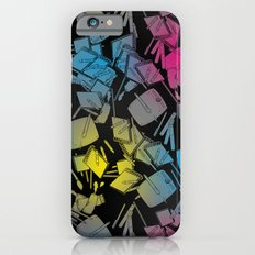CMYK iPhone 6s Slim Case