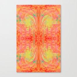 Sunkiss Canvas Print