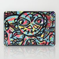 cheshire iPad Cases featuring Cheshire by Lisa Brown Gallery