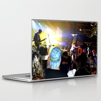 childish gambino Laptop & iPad Skins featuring Childish Gambino by Ashley Overton