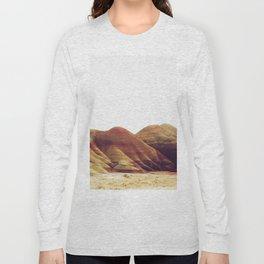 Oregon Painted Hills Long Sleeve T-shirt