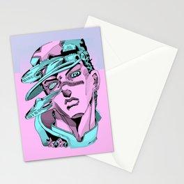 Jotaro Stationery Cards