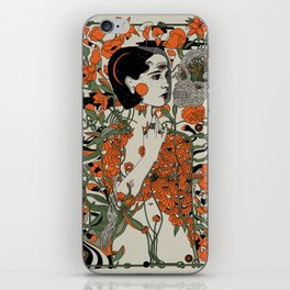 Daughter iPhone Skin