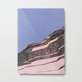 Hemlock Metal Print