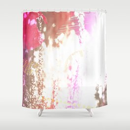 It's Bright Out There Shower Curtain