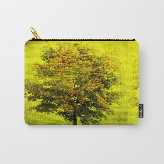 The Wishing Tree Carry-All Pouch