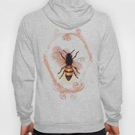 vintage bee Hoody
