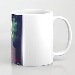 Woodland Ritual (Painting) Coffee Mug