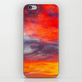 DEFIANT iPhone Skin
