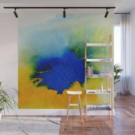 Synergy 1A8 by Kathy Morton Stanion Wall Mural