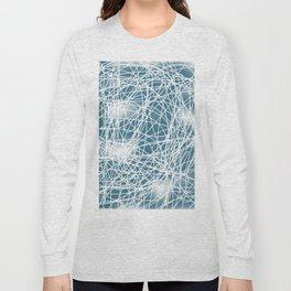 Abstract 360 Long Sleeve T-shirt