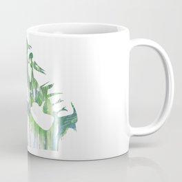 Banksy Chimps Coffee Mug