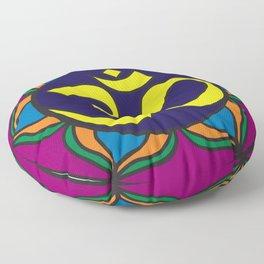 Zen - OM Floor Pillow