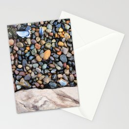 Rocks of Nisqually No. 1 Stationery Cards