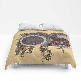 Ocular Comforters