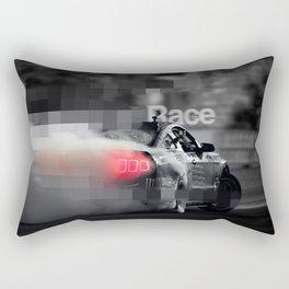RaCe CaR>>> Rectangular Pillow