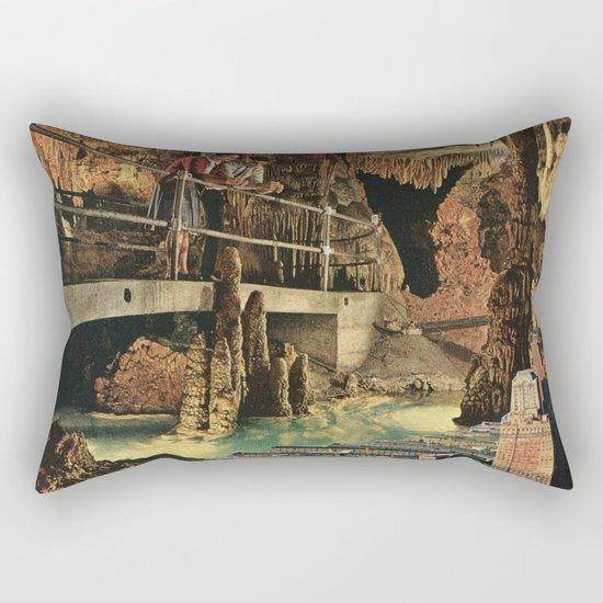 Cave Rectangular Pillow