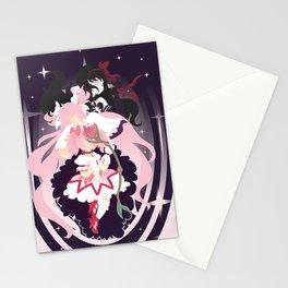 SACRIFICE,SACRIFICE! Stationery Cards