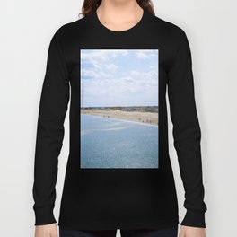 Seabrook Beach Day Long Sleeve T-shirt