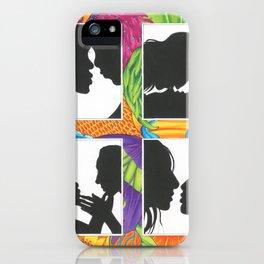wlw iPhone Case
