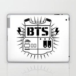 size 40 d9d4a bf08b Bts Laptop Skins | Society6