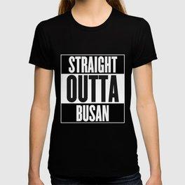 Straight Outta Busan T-shirt