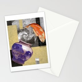 Feng Shui Mishap No. 21 Stationery Cards