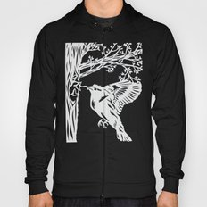 Goldfinch Mother Hoody
