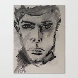 Chadford Canvas Print
