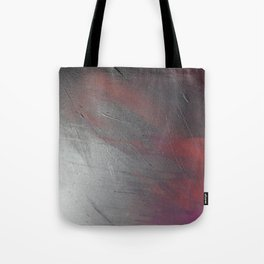 Slash'detail Tote Bag