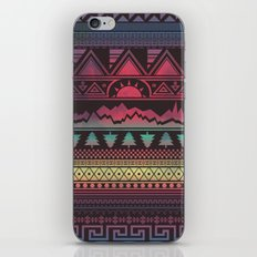 Autunno | Tribal iPhone Skin