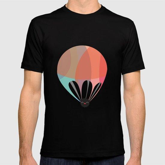 Flying Happy Dust T-shirt